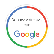 Avis google sf 1